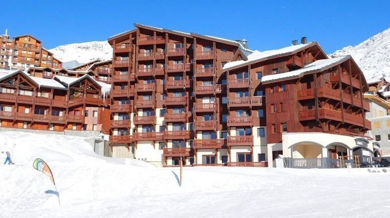 Village Montana Val Thorens